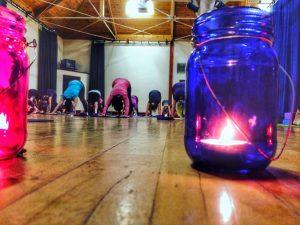Yoga Workshops and Holidays
